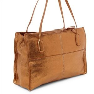 ✨ HOBO Friar Bag | Copper ✨
